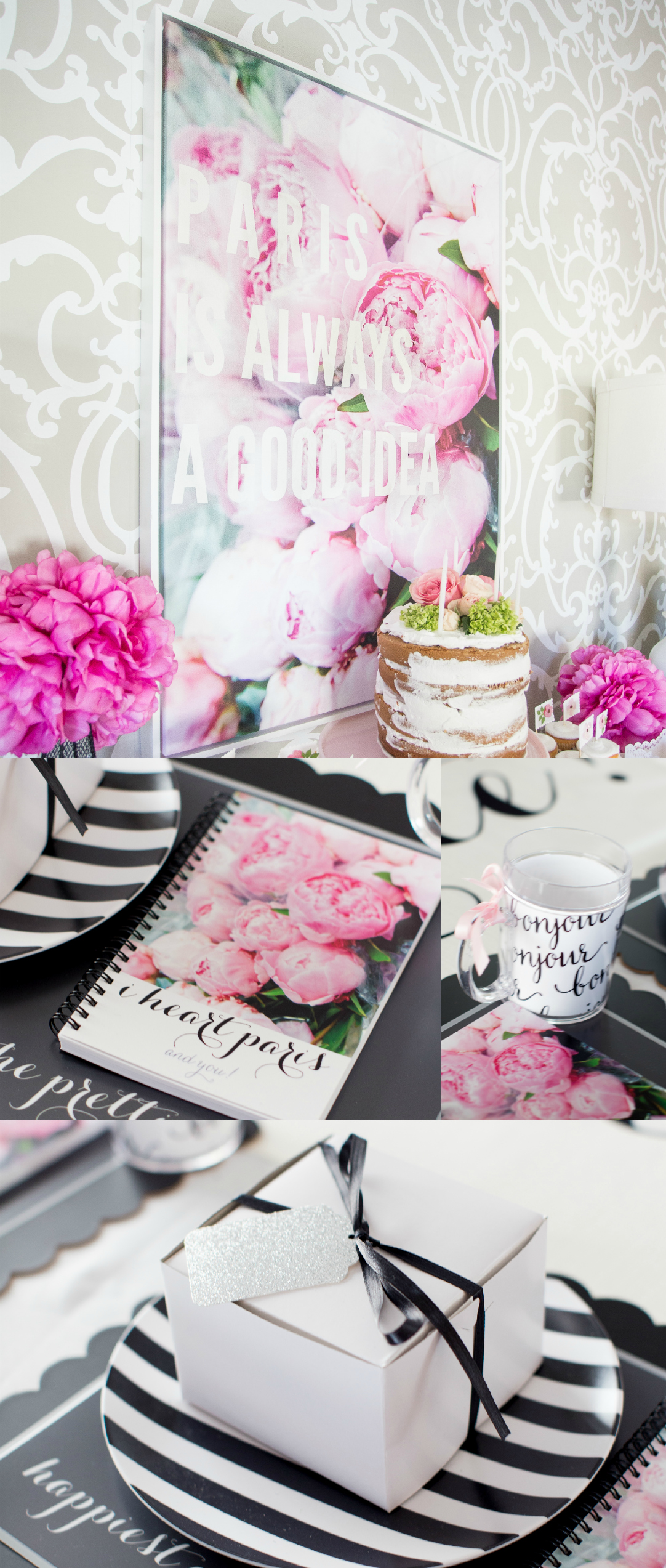 Shutterfly Birthday Party Products
