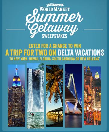 Summer Getaway (1)
