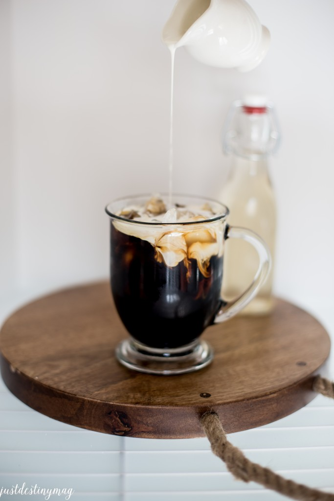 My Favorite Iced Coffee Recipe-4