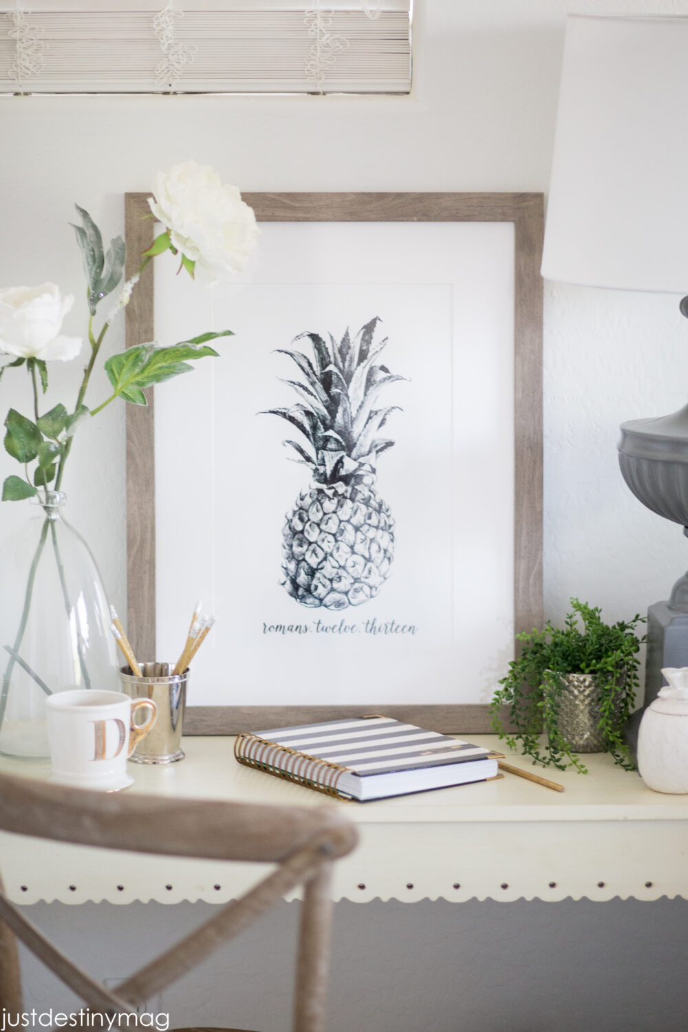 Free Summer Printables for your Home