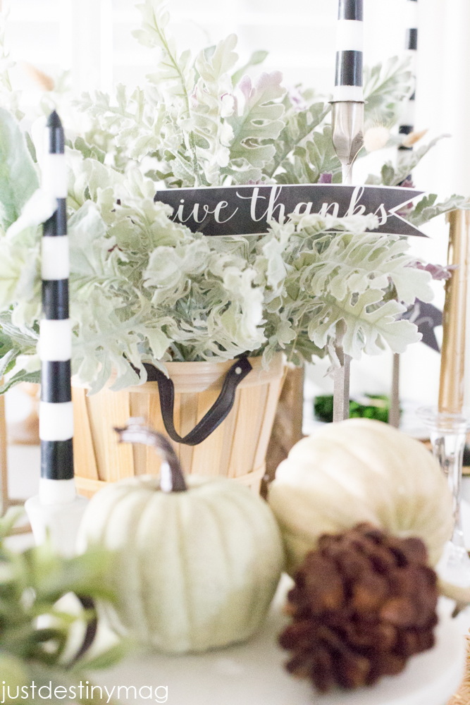 Thanksgiving Table Ideas - Just Destiny Mag-31