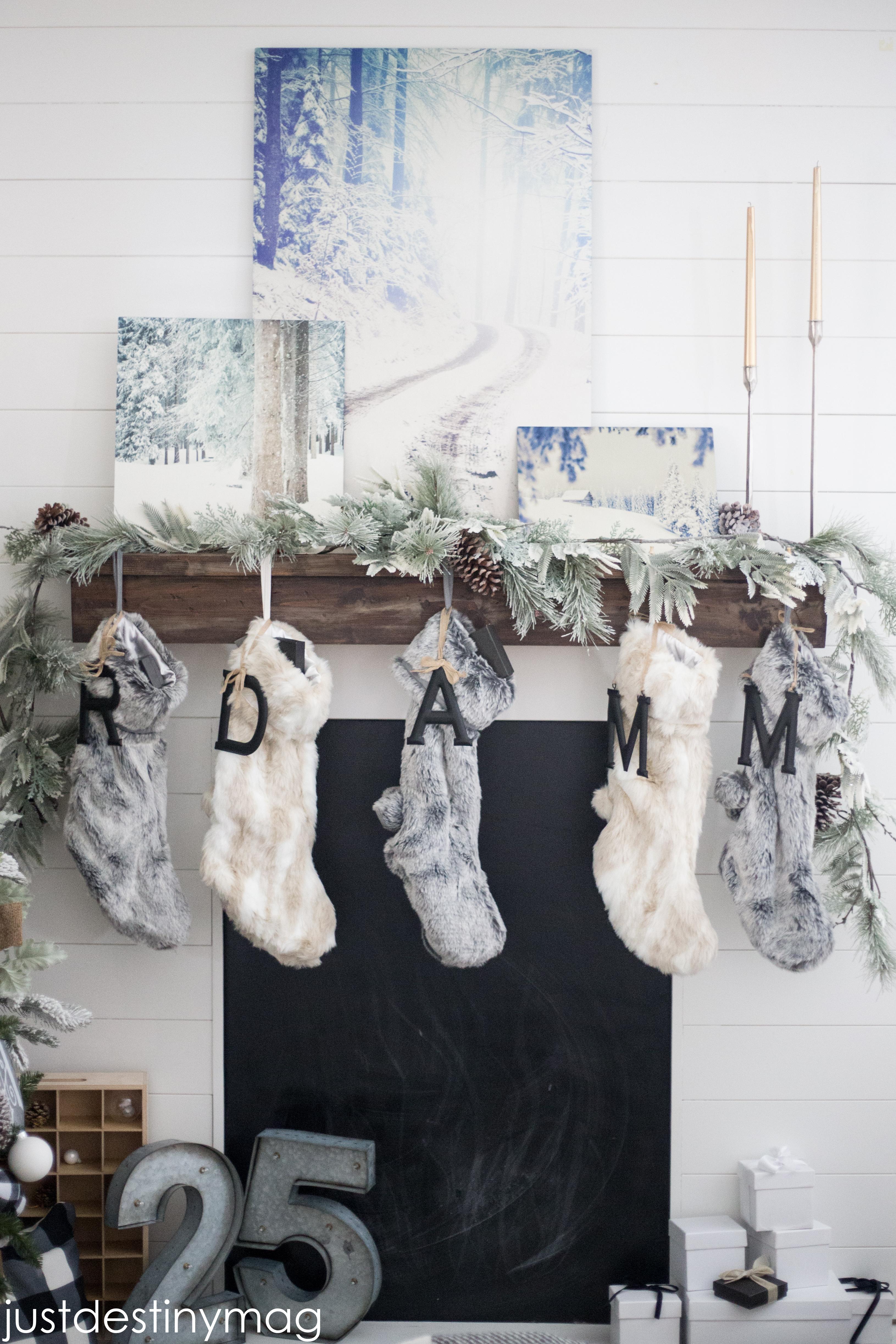 Christmas Mantel Ideas_-2