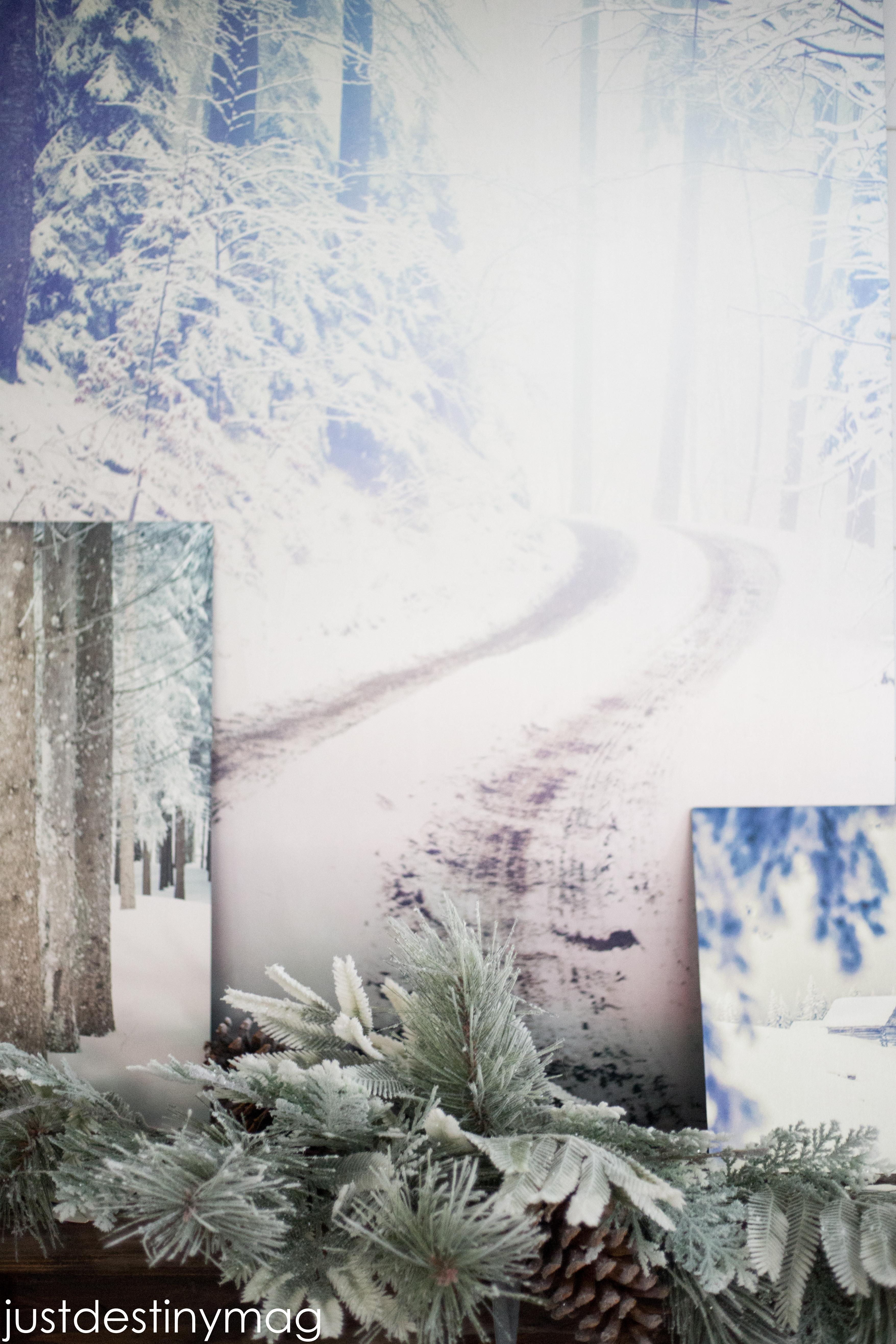 Christmas Mantel Ideas_