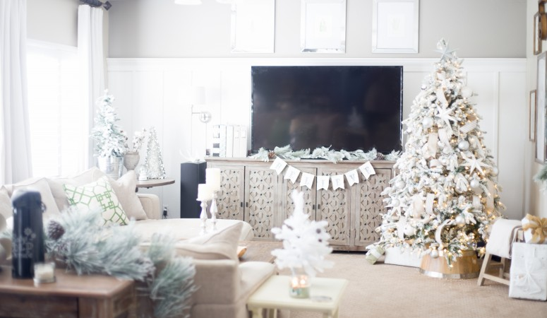 Just Destiny Mag Christmas Housewalk 2015