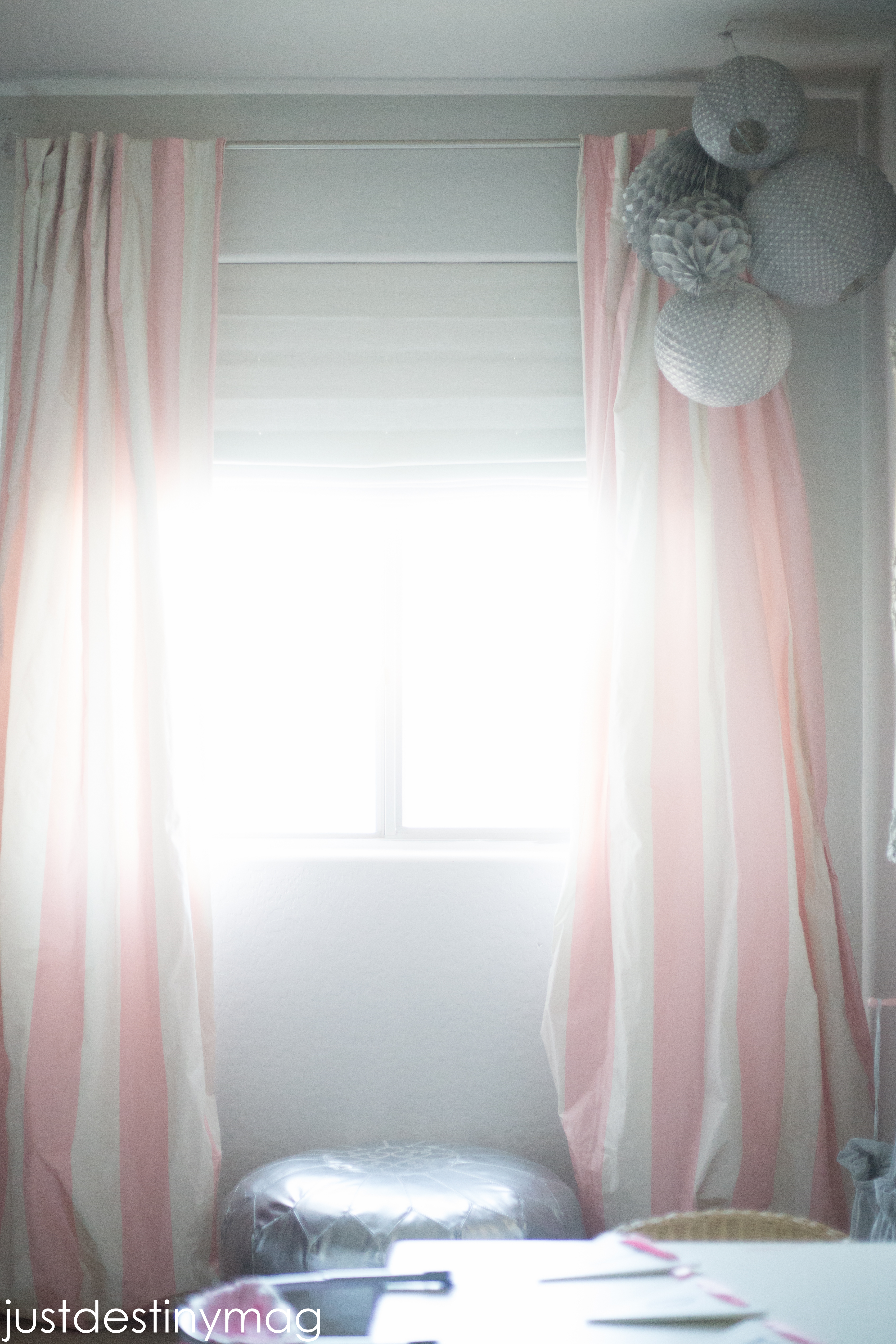 Layered Window Treatments Just destiny_