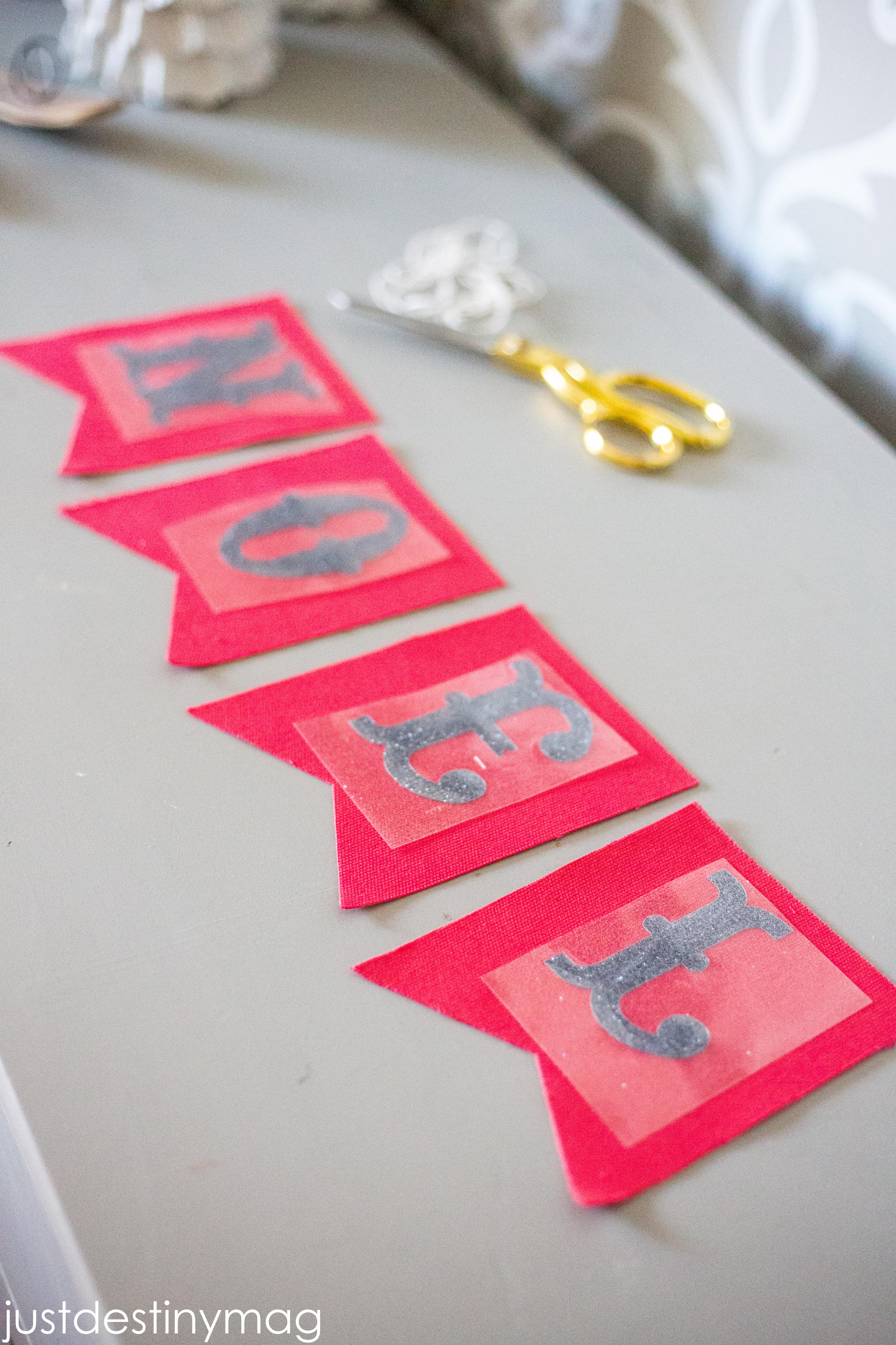 NOEL Christmas Banner_-3