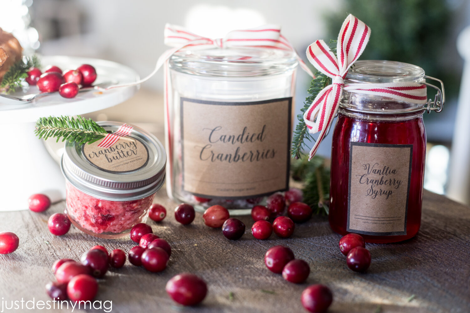 3 Easy DIY Christmas Gifts