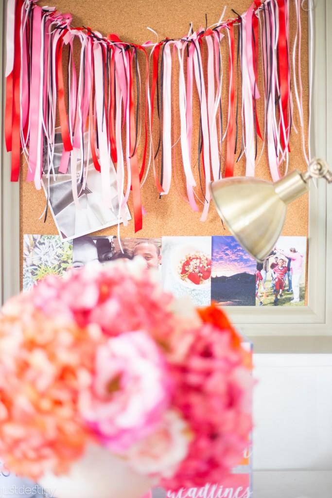 DIY Ribbon Banner-15