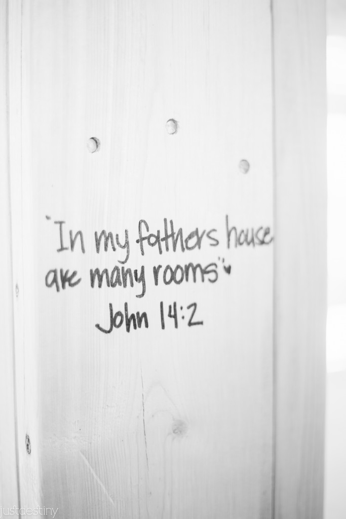 Bible Verses To Bless Your Home Just Destiny