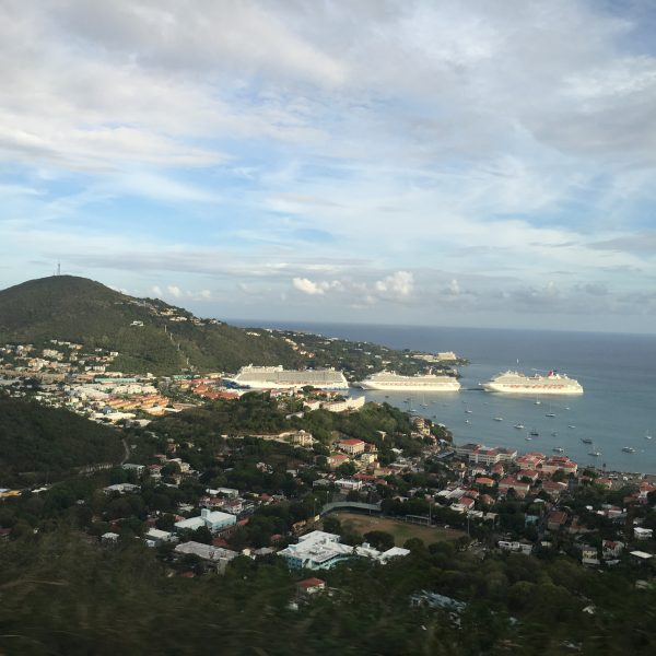 7 Days on the Carnival Magic