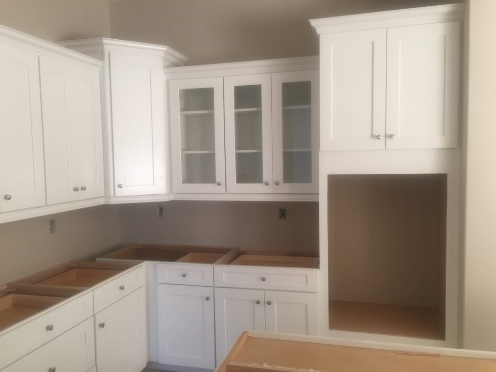 New Home Build Kitchen Upgrades Builder Upgrades worth Getting