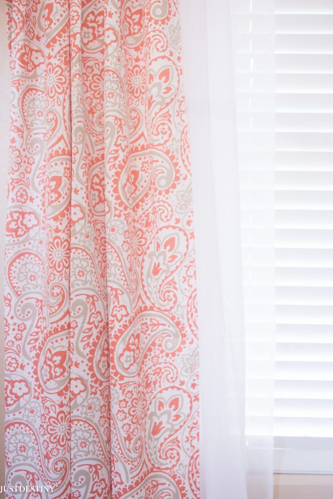 95 in curtains at Walmart! Only 15.00 per panel! Find out more on Just Destiny Mag