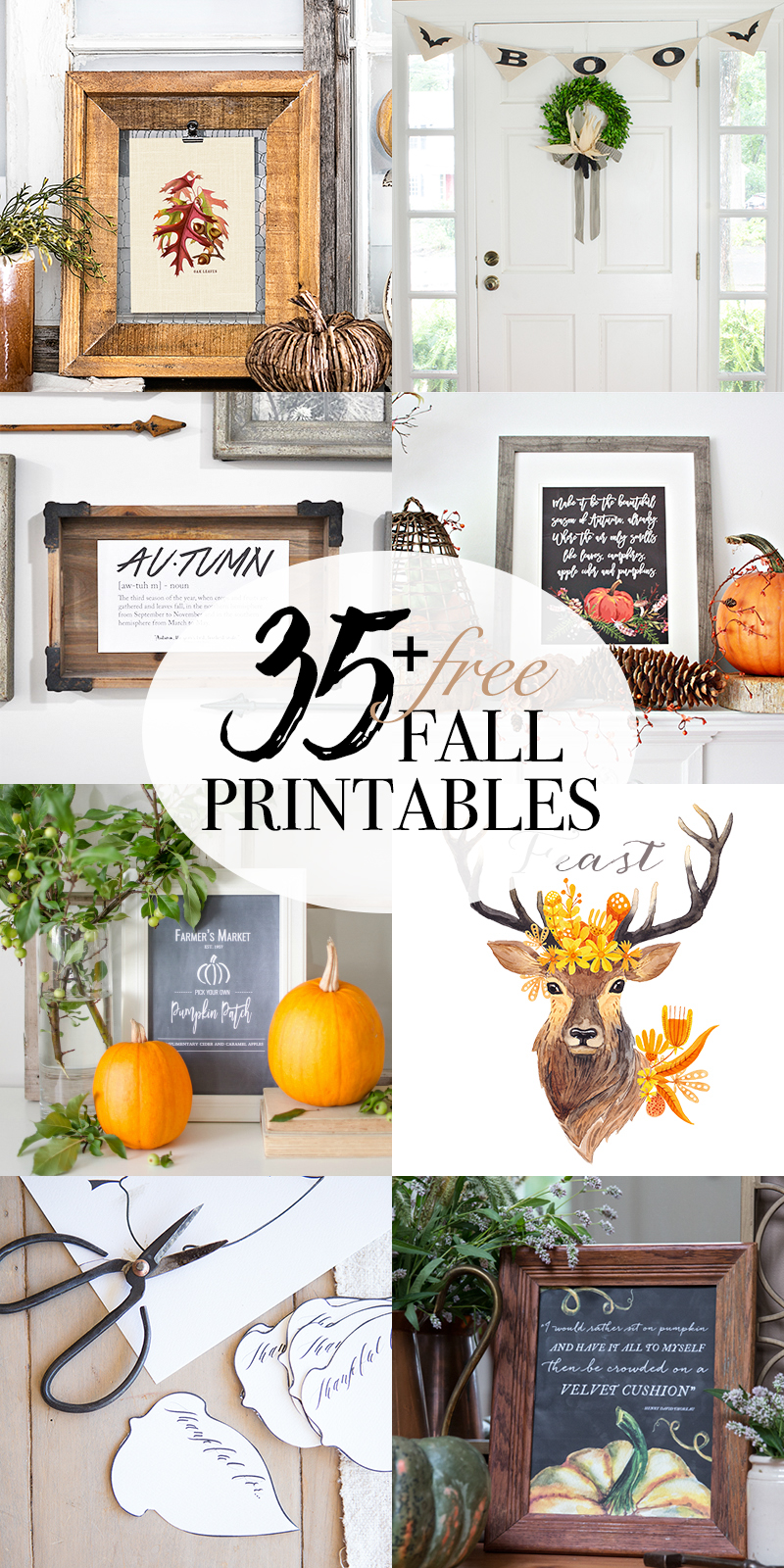 35 free printables