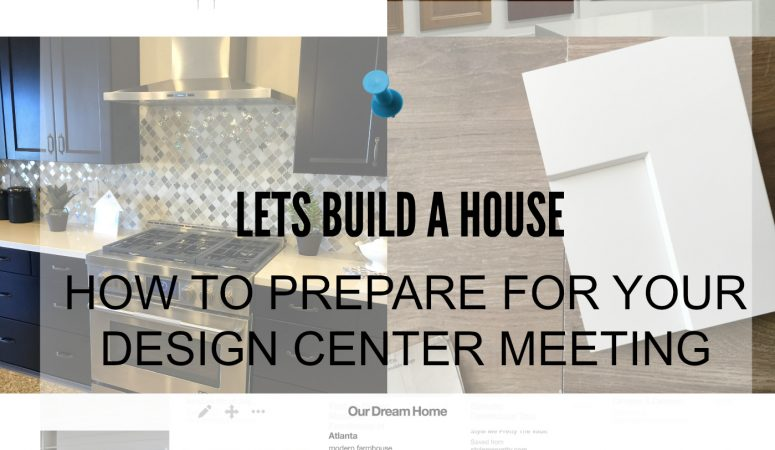 How to Prepare for your Design Center Meeting