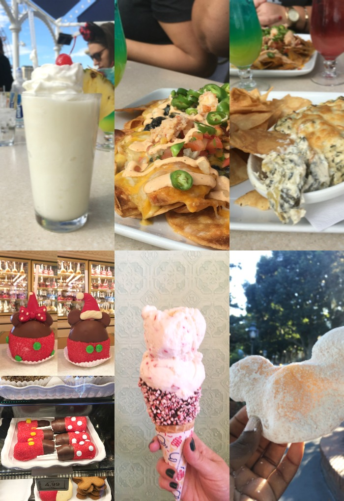 best-disney-treats-for-girls-trip