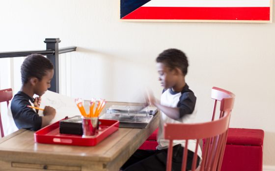 DIY Flag with Decoart Americana Premiums