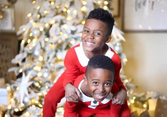 The Cutest Christmas Pajamas for Kids and Families