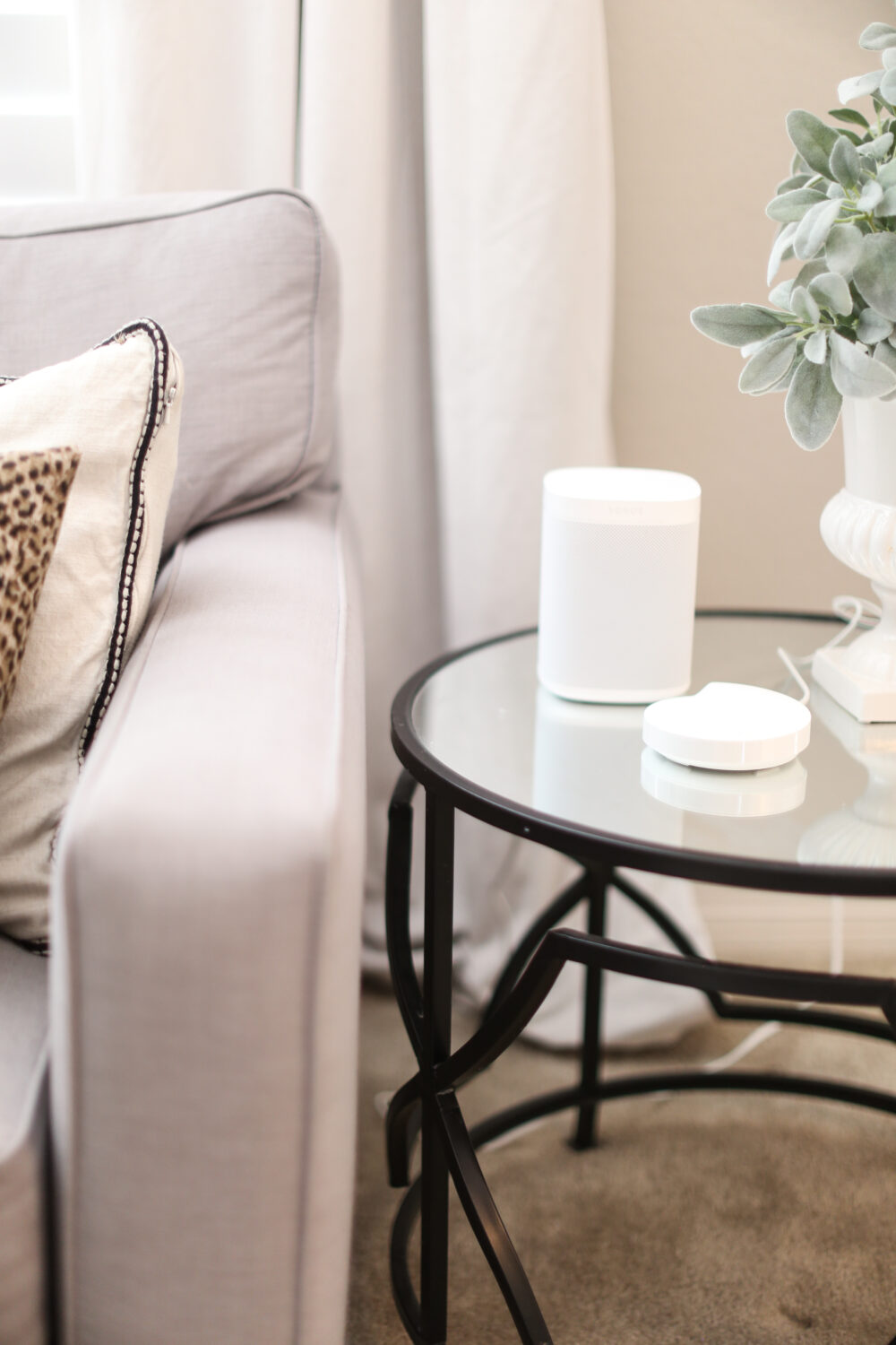 Smart Home Guide for Busy Moms