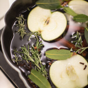 How to Make Fall Stove Top Potpourri