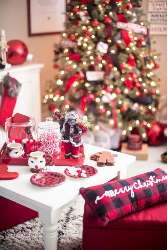 Kids Christmas Tree Ideas Just Destiny