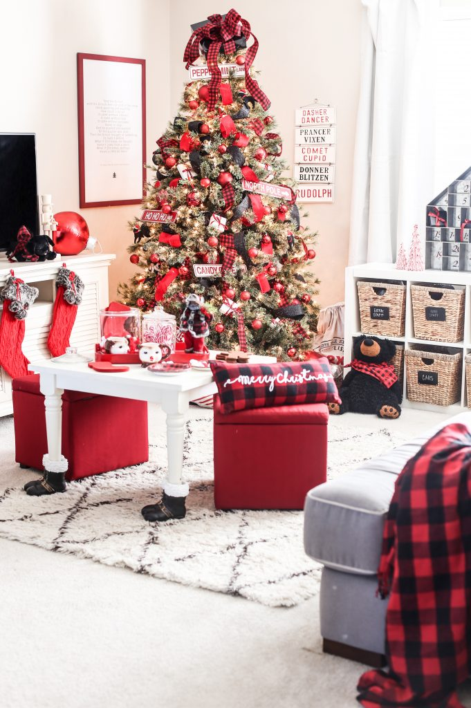 Christmas Ideas For Kids.Kids Christmas Tree Ideas Just Destiny