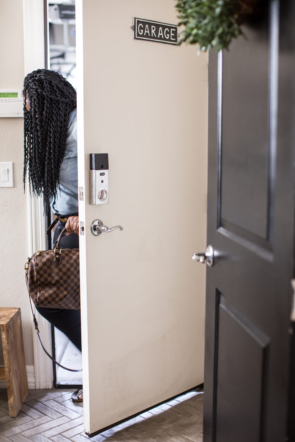 Smart Home Guide for Busy Moms: Smart Locks with Schlage