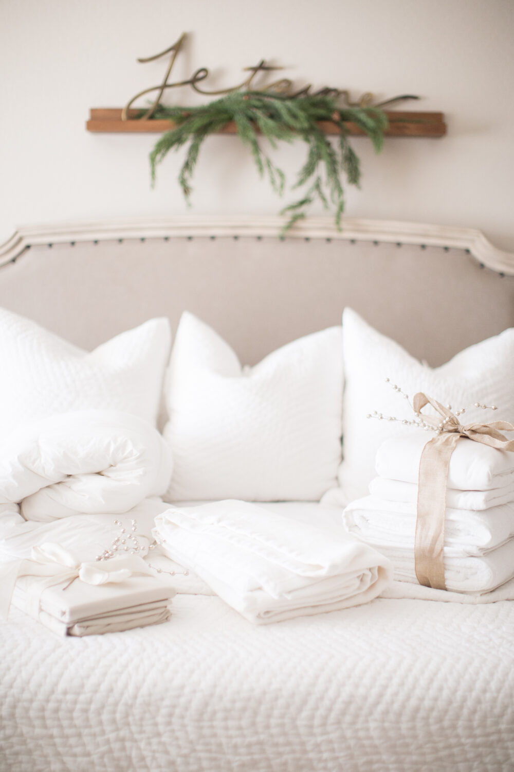A Cozy Christmas Gift Guide with The Home Depot x The Company Store
