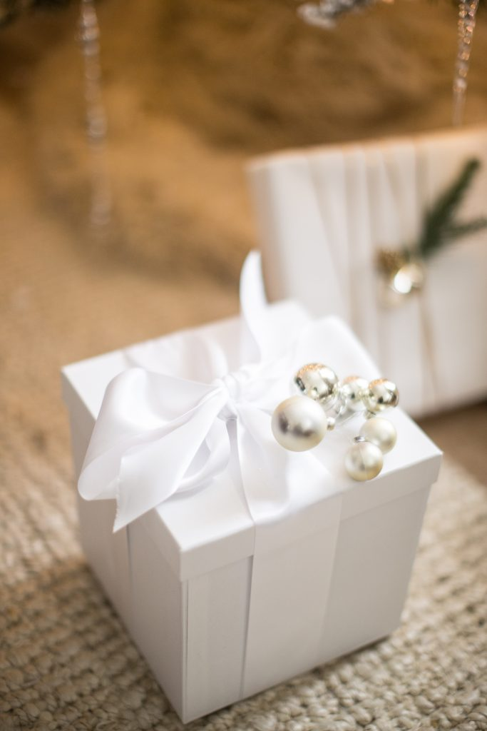 DIY Gift Wrap Ideas | Just Destiny