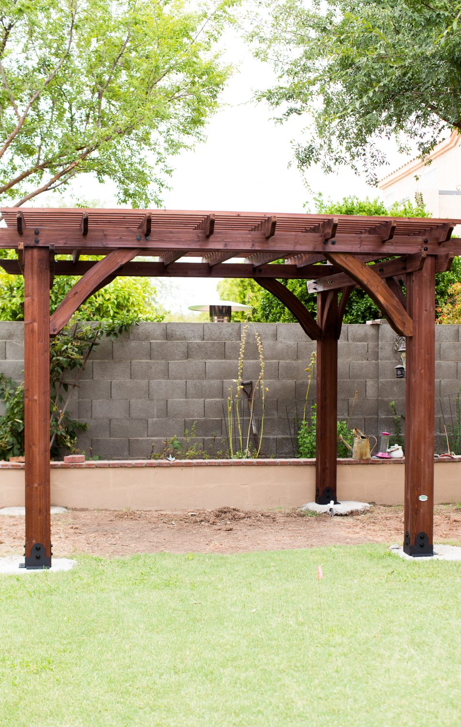 Easy and Simple Luxury Pergola Install Options in Phoenix