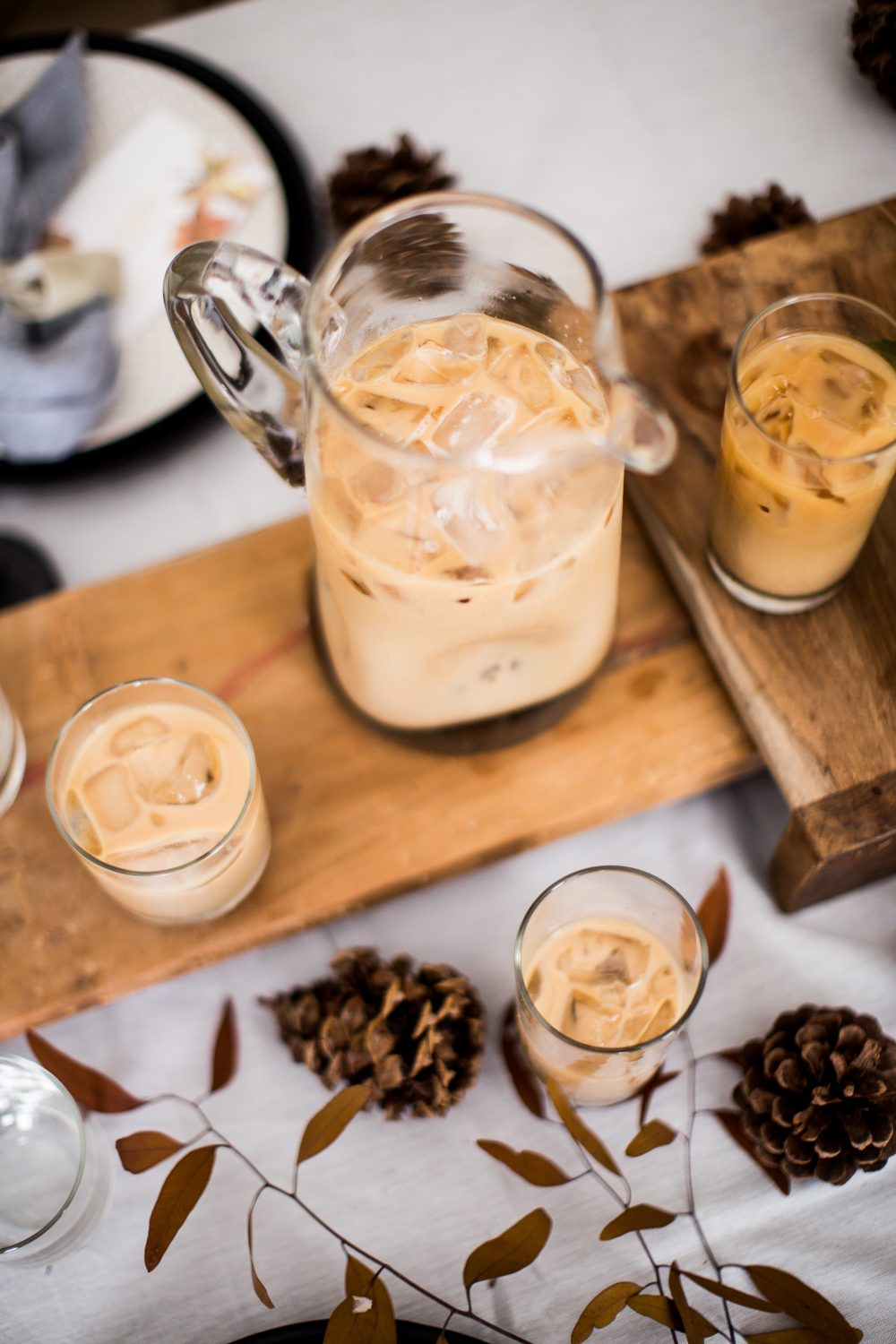 How to Make Coffee Punch for your Next Party!