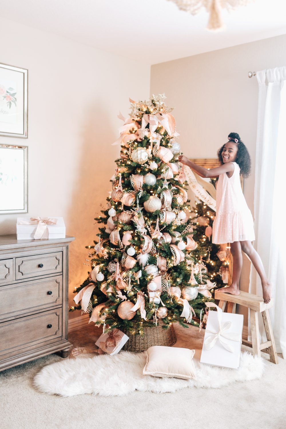 Christmas Tree for A little girls room_-17