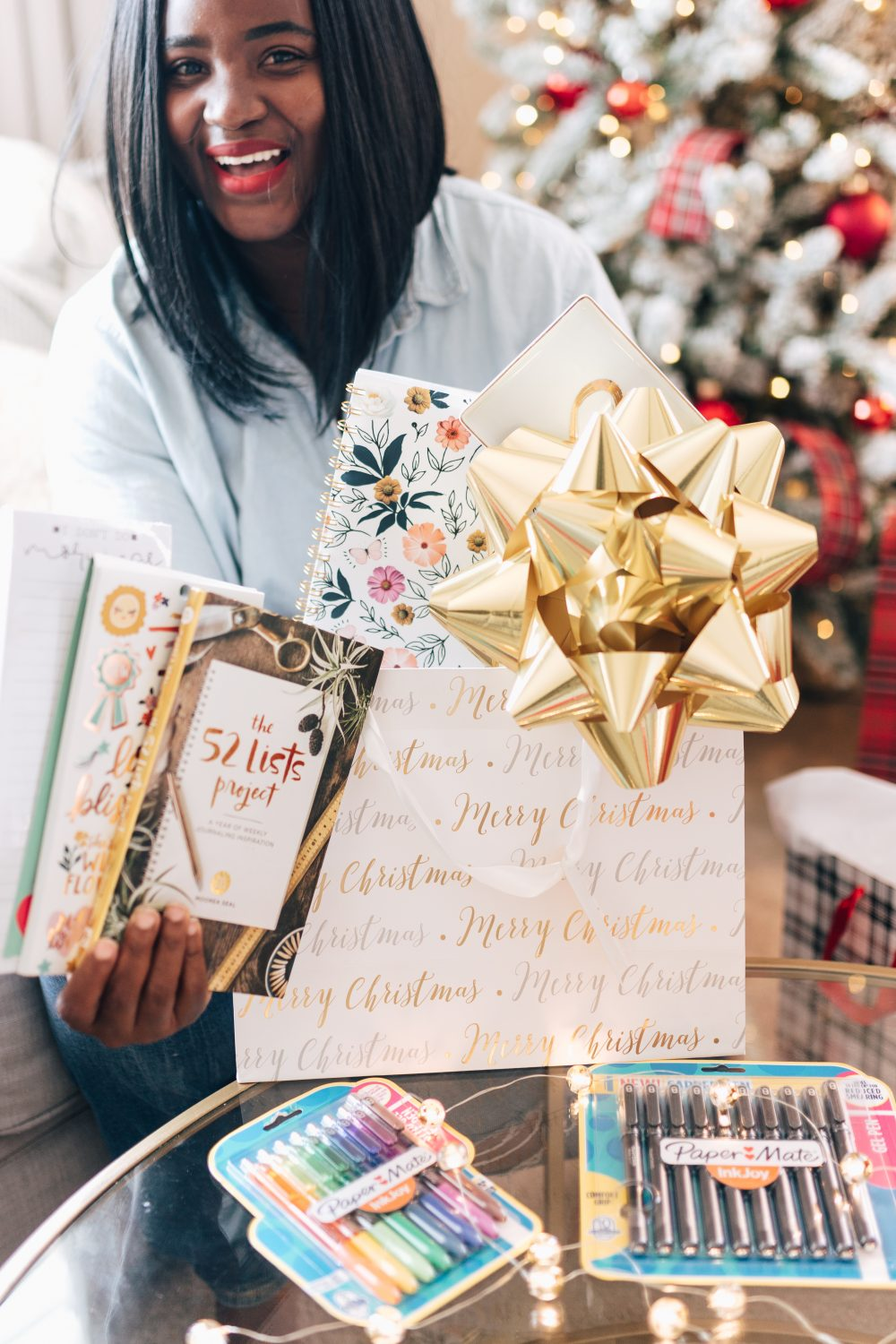 Gifts for the List Maker