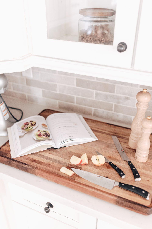 Wufstart Knife Set