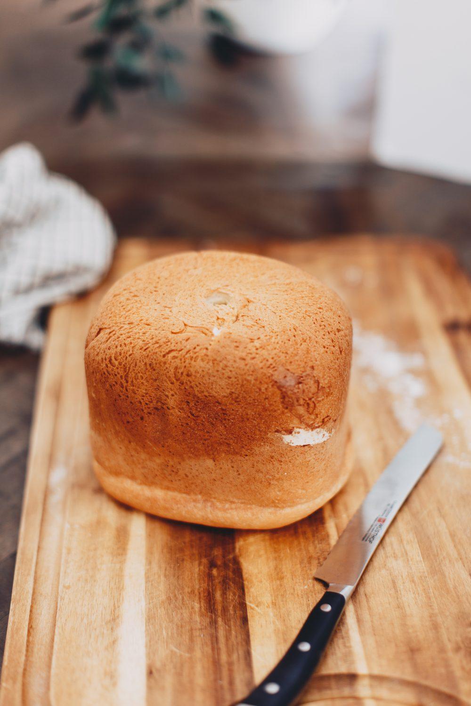 Hamilton Beach Breadmaker
