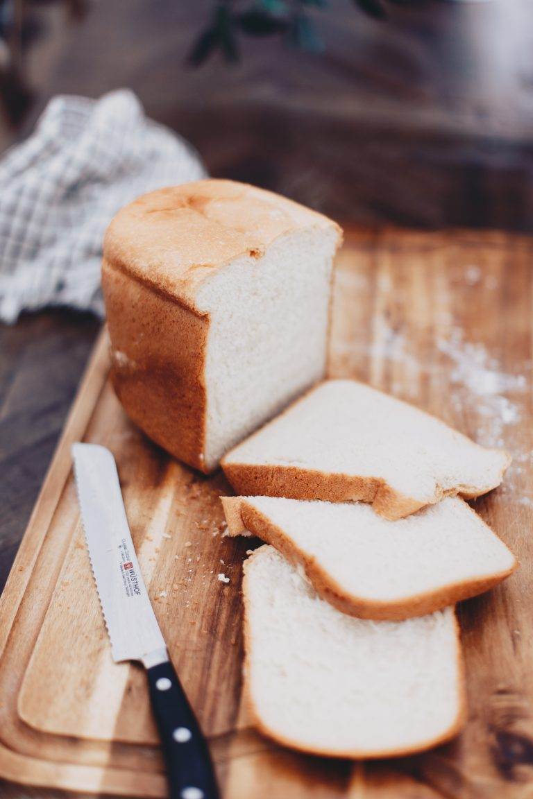 A Really Good Breadmaker for Beginners