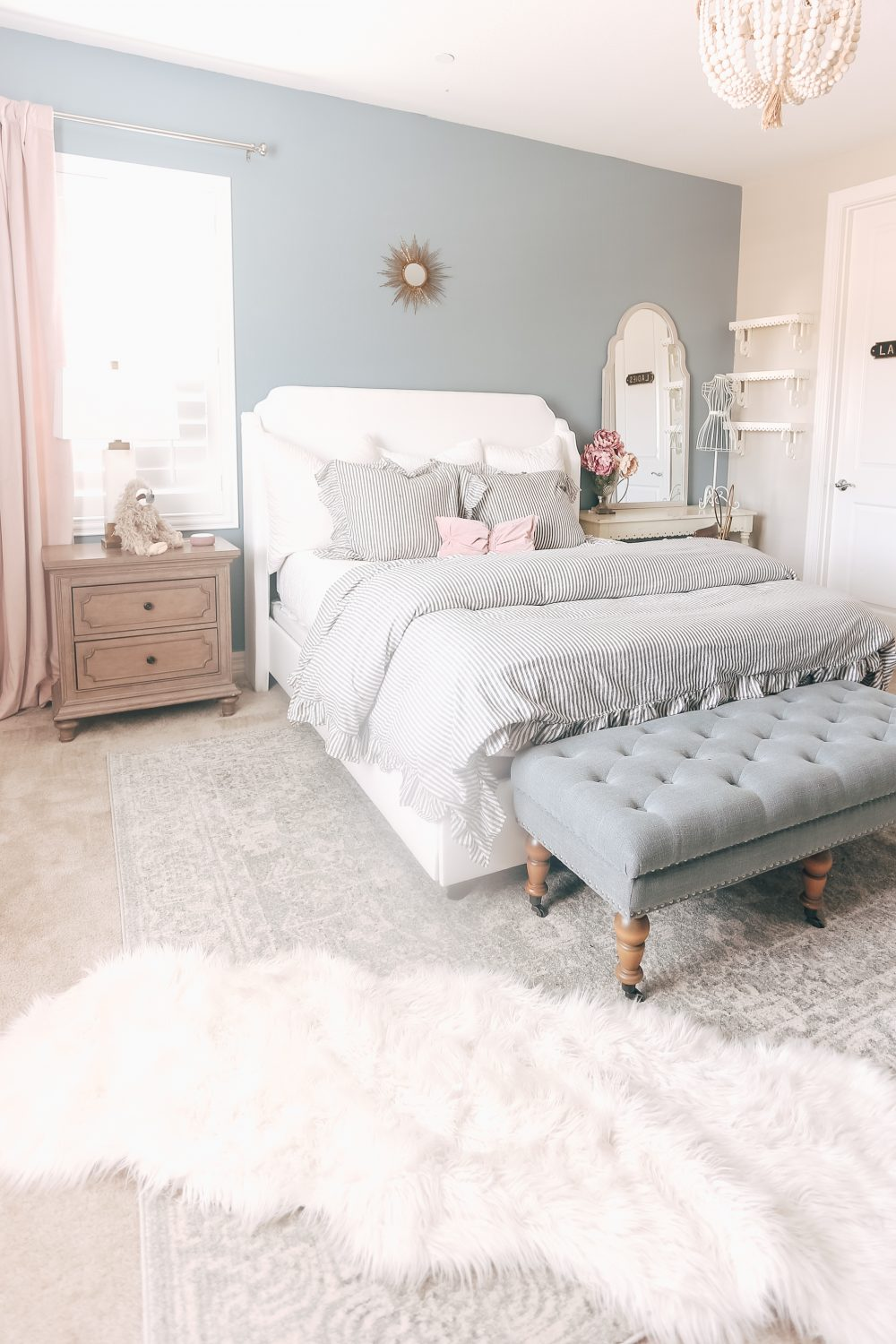 French Colony Behr Bedroom Color
