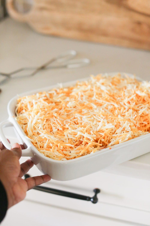Enchilada Cheese