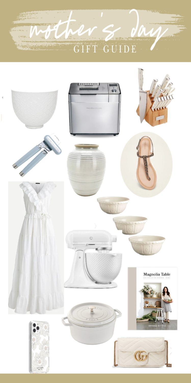 Mother's Day Gift Ideas and Beautiful Gifts for Mom