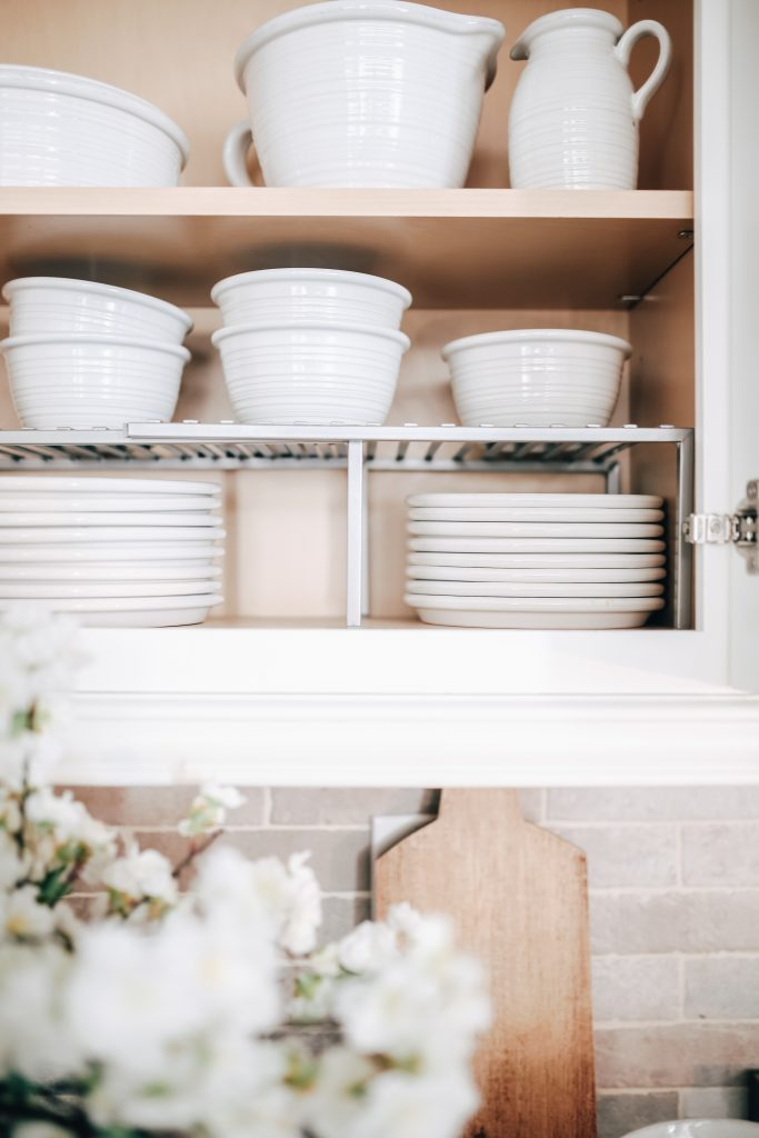 Crate and Barrel Farmhouse Dishes