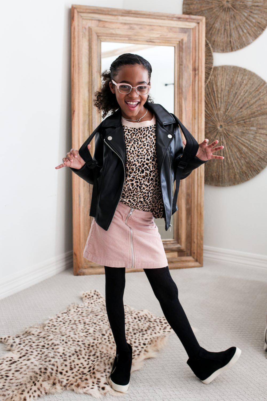 Target outfits for Tweens Art Class