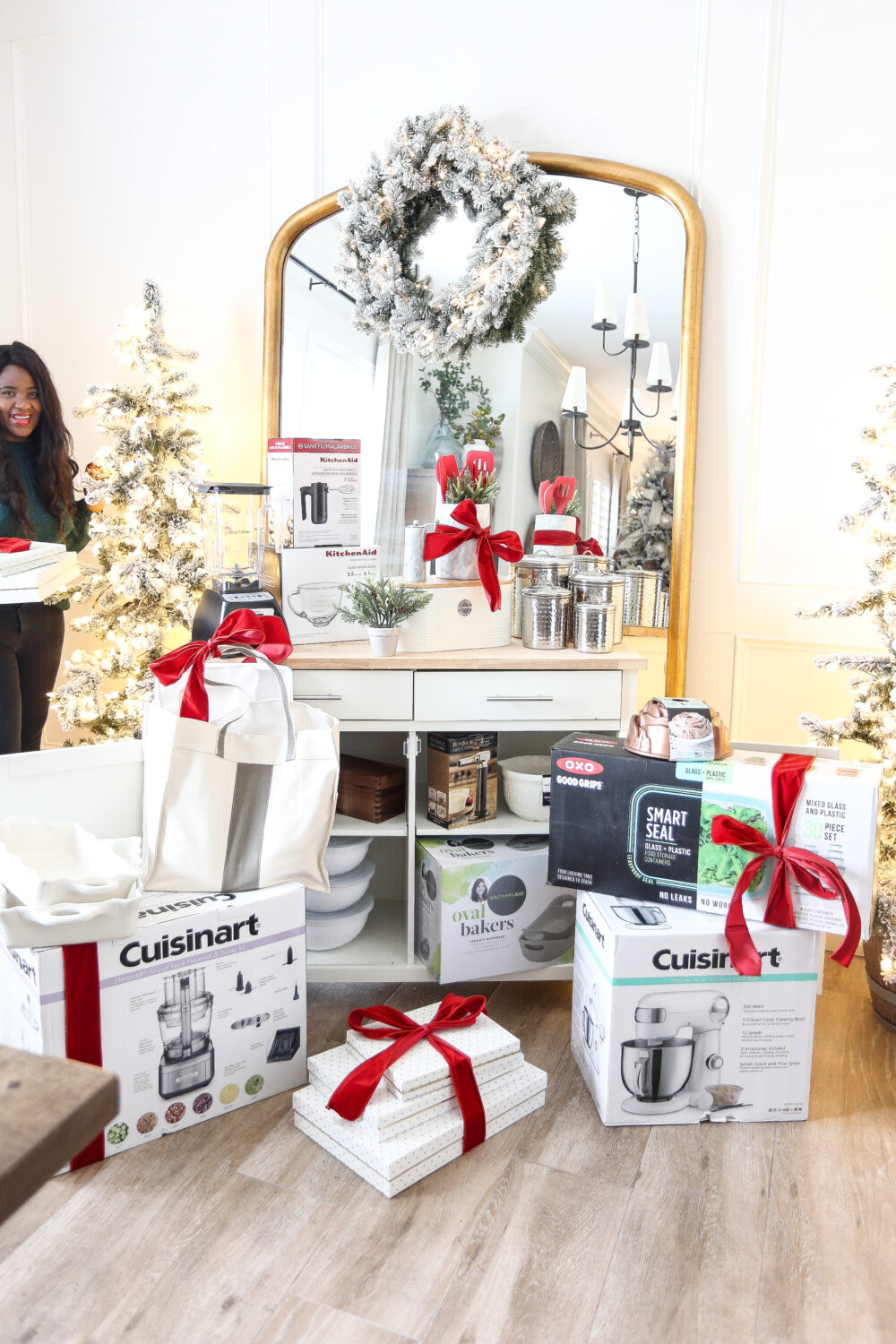 The Home Depot Holiday Gift Ideas