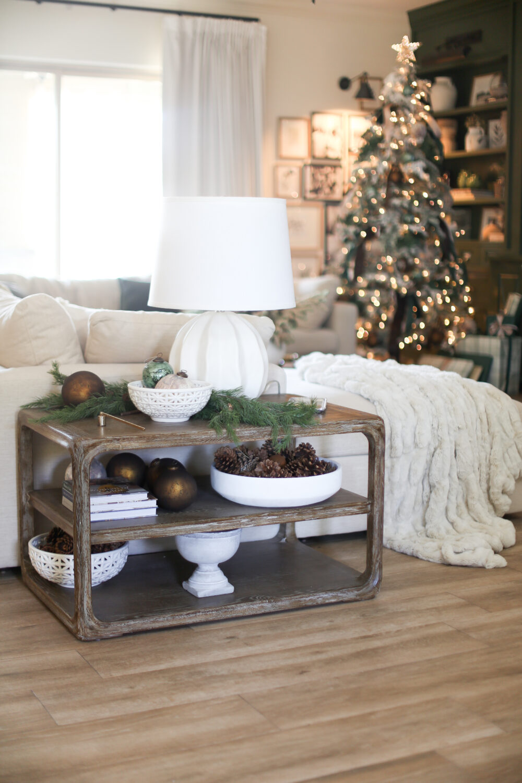 Christmas Decor from Arhaus