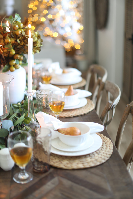 Elegant Thanksgiving