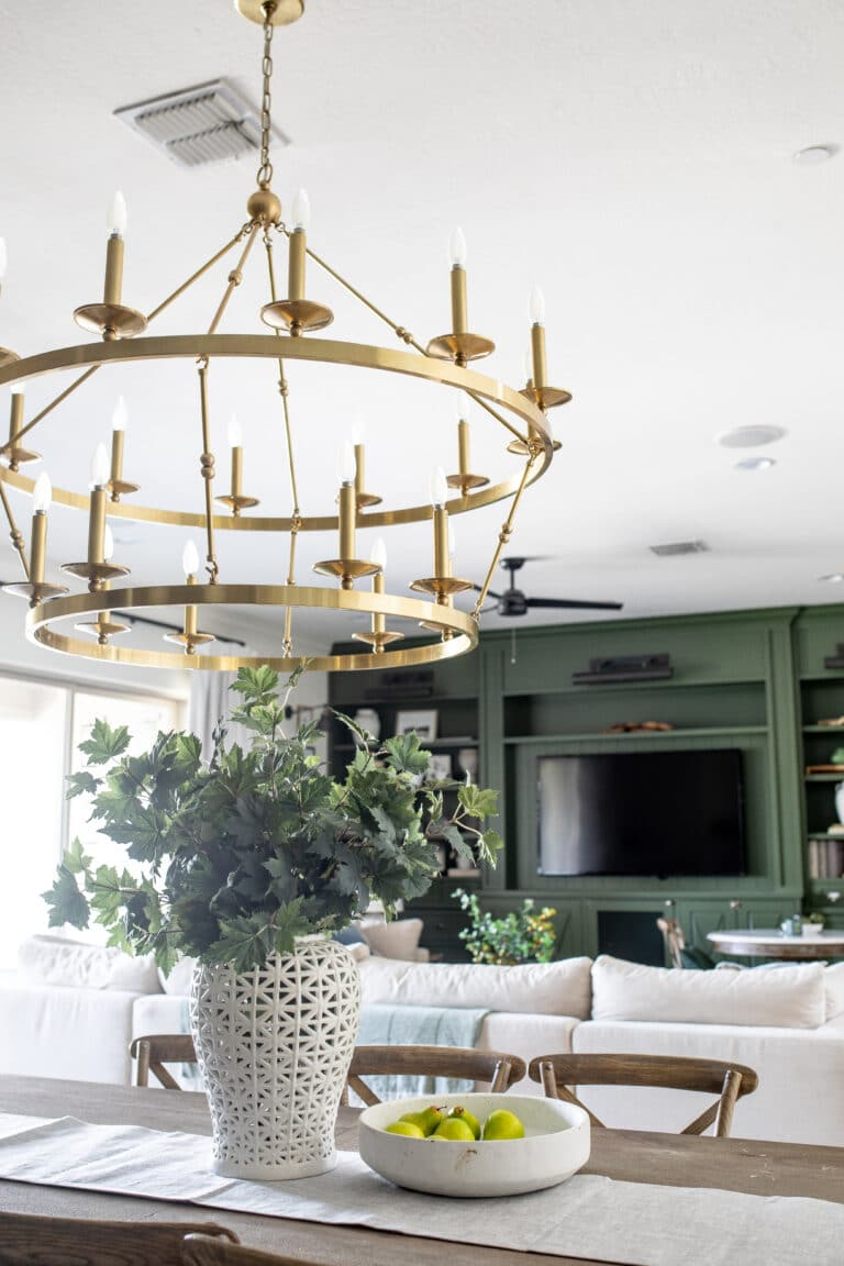 Hudson Valley Lighting ALLENDALE Chandelier