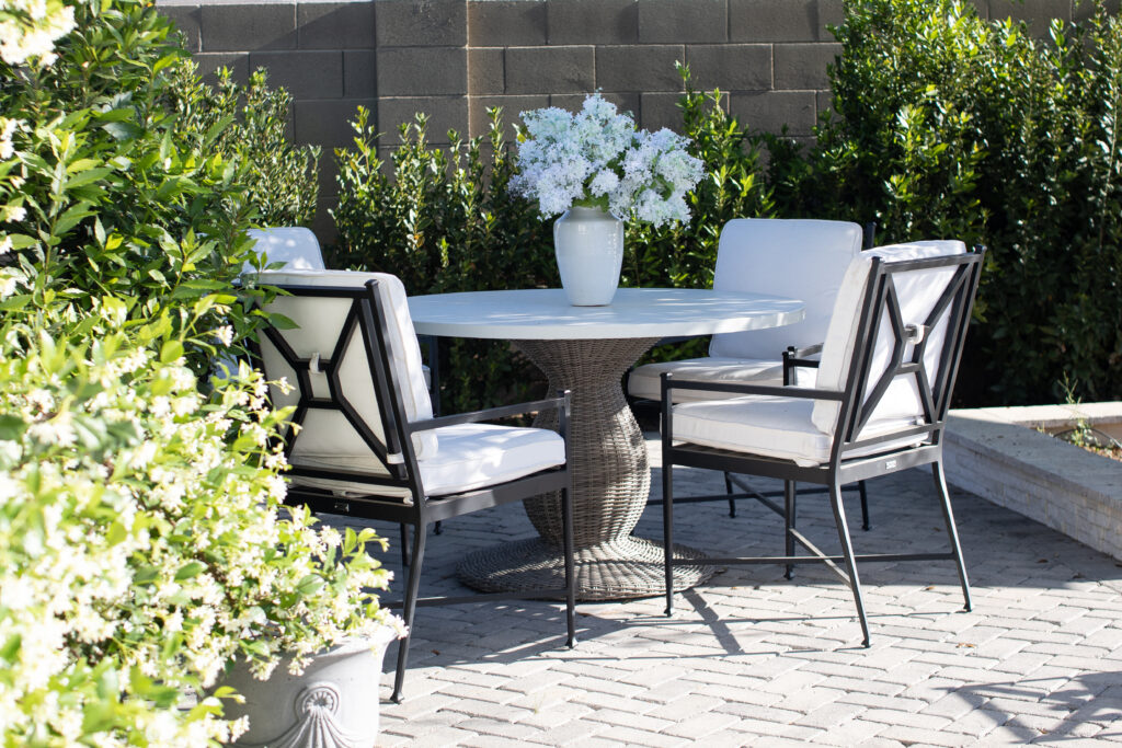 Outdoor Table from Bassett home