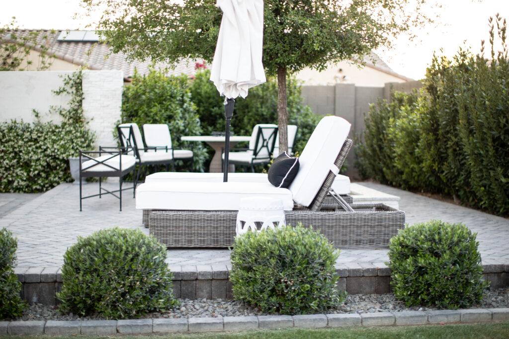 Bassett Furniture Outdoor Spaces