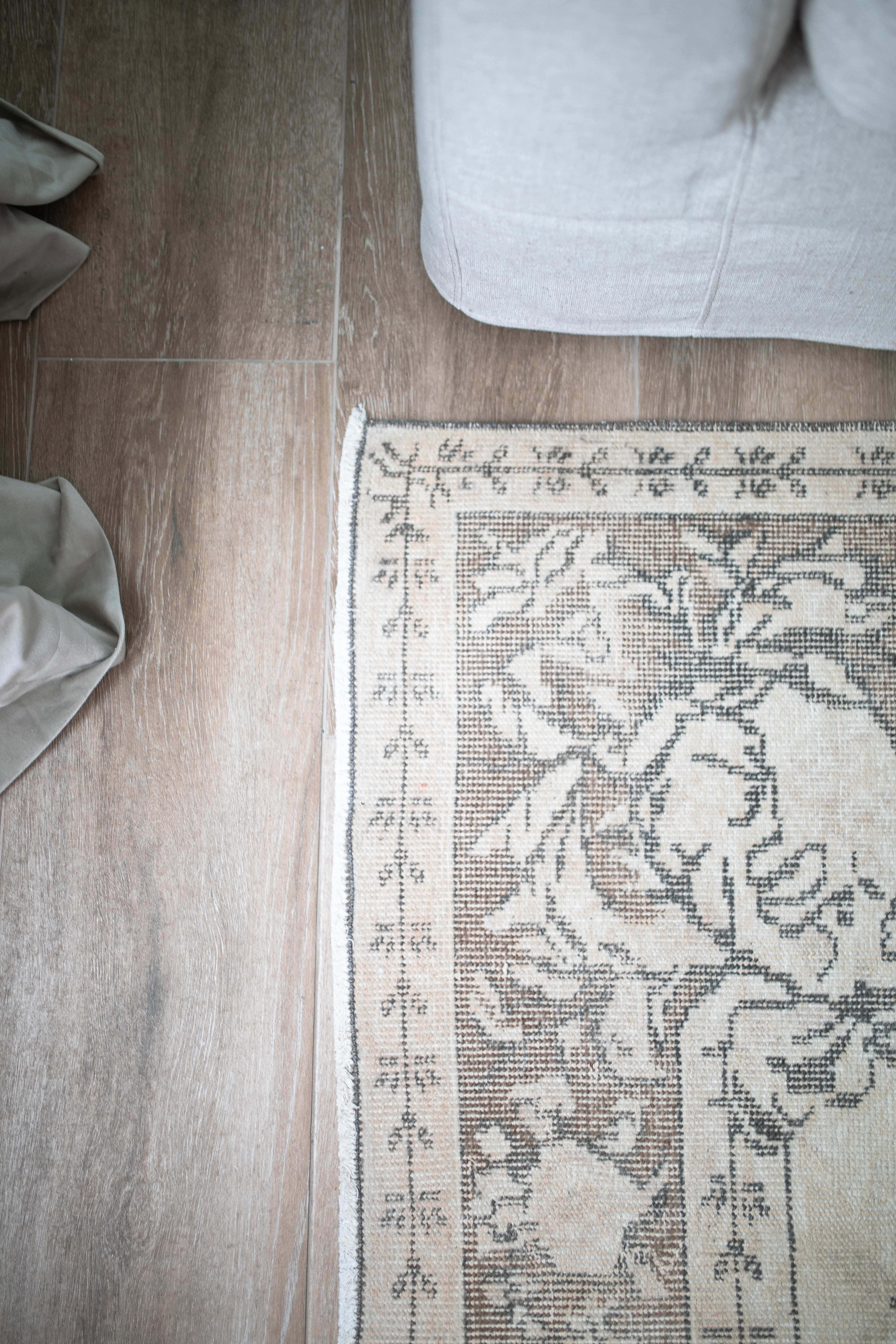 Vintage Rugs from Revival Rugs