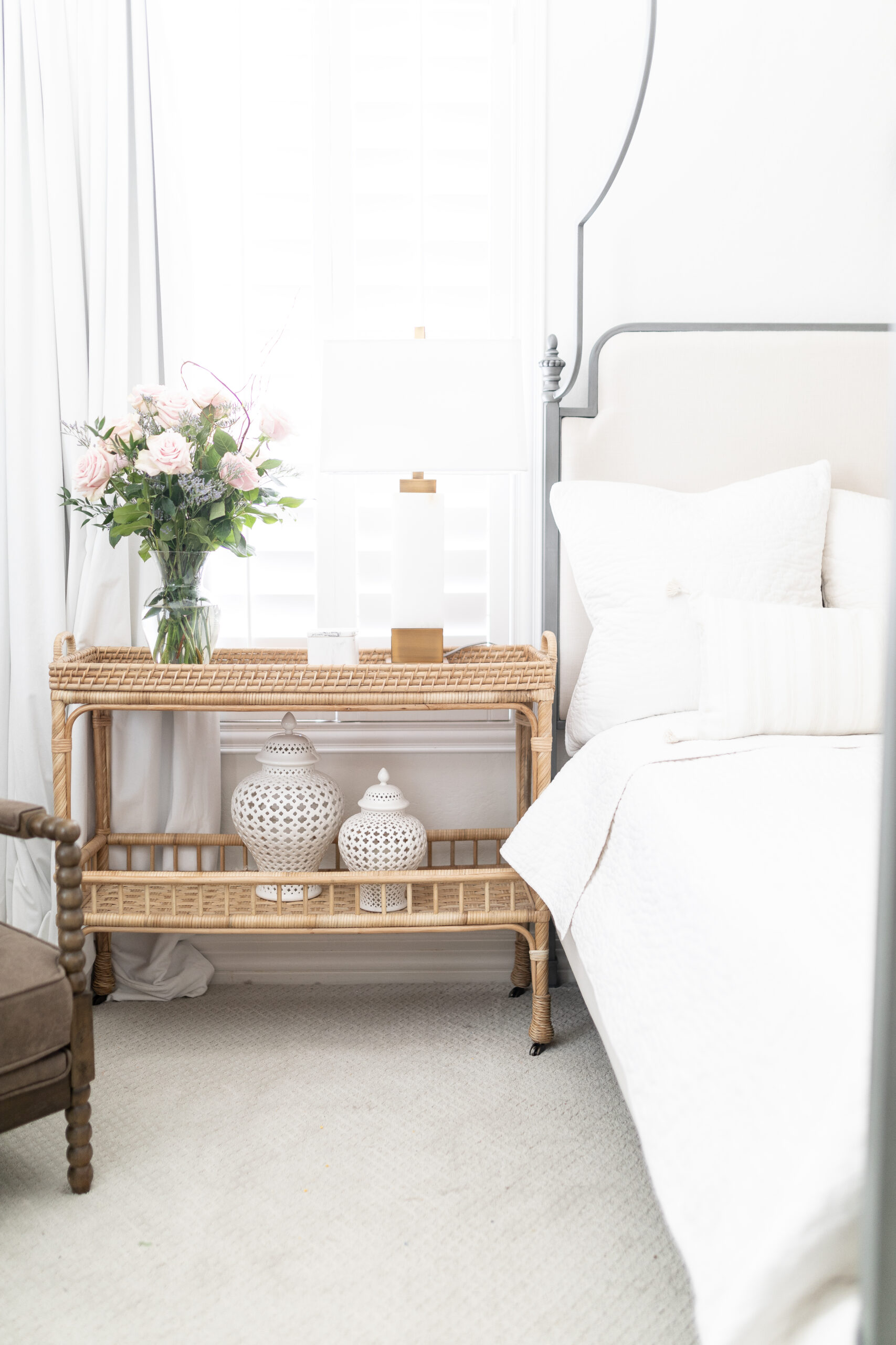 Rattan furniture ideas