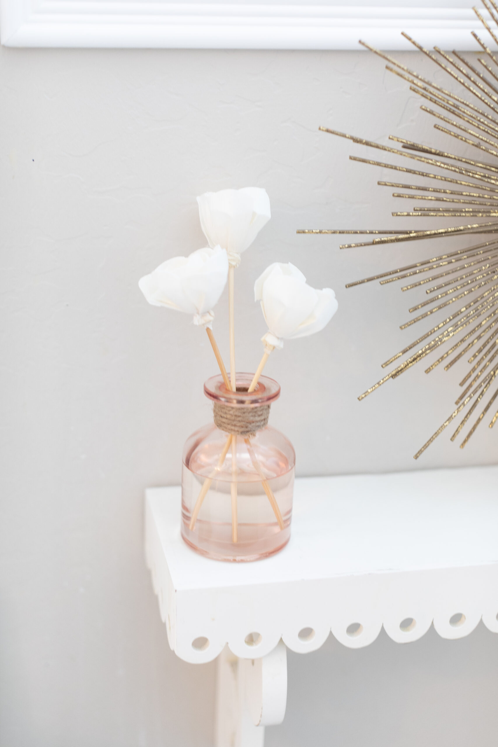 Diffuser from Target