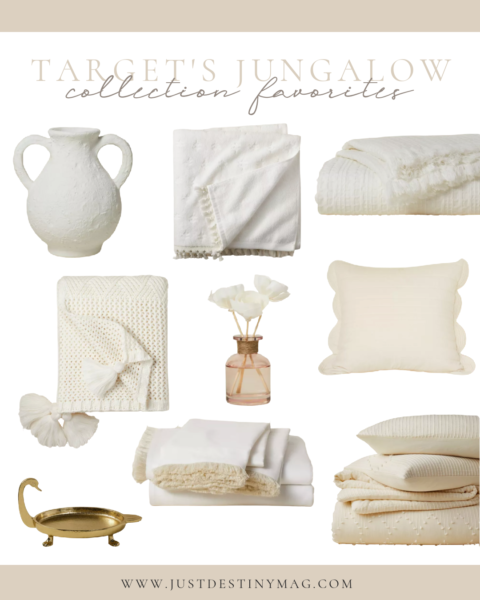 Shop all my favorties from Target Jungalow Collection